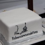 Photo: TheRebeccammendations Turns Five!