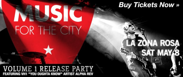 Click image to purchase tickets on Frontgate.com. Image source: www.musicforthecity.org