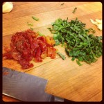Photo: Kitchen Schooling: The Chopping Block