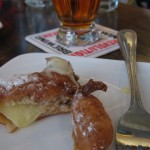 Photo: Brunch is a Brewin' at Revolution Brewery