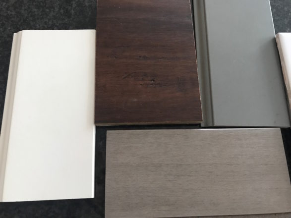Cabinet-floor-sample-color-matching