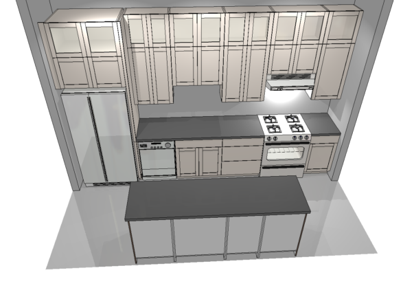 Kitchen-cabinetry-rendering-wall