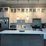 #OneRoomChallenge Reveal! Chicago Urban Kitchen Rejuvenation Complete!