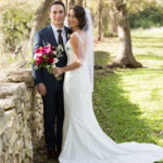 Mid Autumn Night's Dream: Our Texas Hill Country Wedding