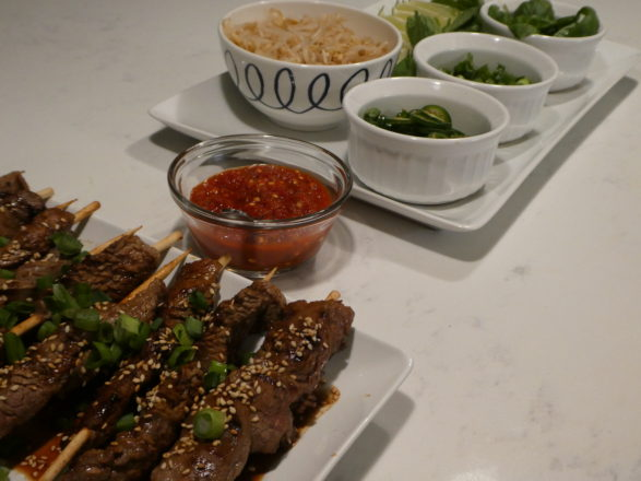 Pho-riday Dinner Party